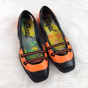 [DIESEL] Butterfly Flygirl Slip On Shoes